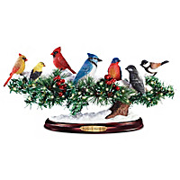 Nature\'s Harmony Sculpture