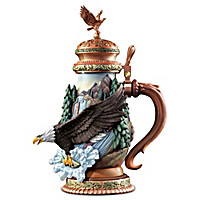Freedom's Flight Stein