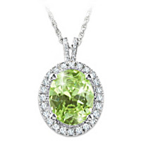Catherine, Duchess of Cambridge Pendant Necklace