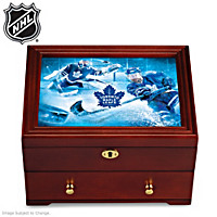 Toronto Maple Leafs® Keepsake Box