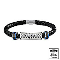 Untamed American Spirit Men\'s Bracelet