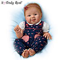 Apple Dumpling Baby Doll