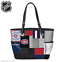 For The Love Of The Game Montreal Canadiens® Tote Bag