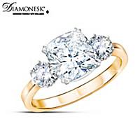 Royal Love Ring