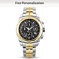 Remembrance Personalized Men's Watch
