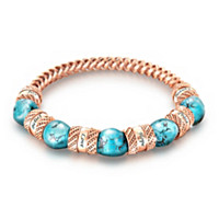 Touch Of Heaven Bracelet