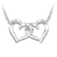 Close At Heart Necklace