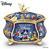 Ultimate Disney Music Box