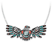 Sacred Spirits Necklace
