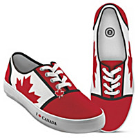Canadian Pride Women\'s Shoes