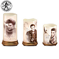 Burning Love Candle Set