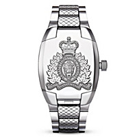 RCMP Men's Watch