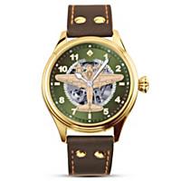 Mosquito Bomber Men's Watch
