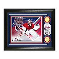 Carey Price Montreal Canadiens® Wall Decor