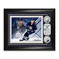 Patrik Laine Winnipeg Jets™ Wall Decor