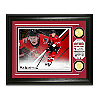 Brady Tkachuk Ottawa Senators® Wall Decor