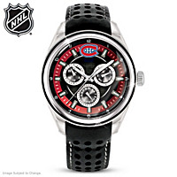 Montreal Canadiens® Watch