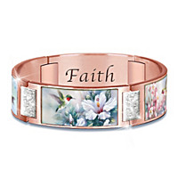 Cherished Blessings Bracelet