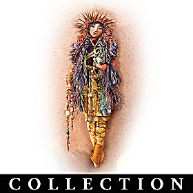 Spirits Of The Seasons Doll Collection