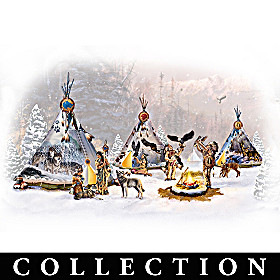 Sacred Spirits Village Collection