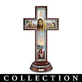 Greg Olsen Light Of Faith Cross Collection