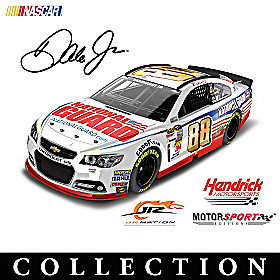 Dale Earnhardt Jr. No. 88 2014 Diecast Car Collection