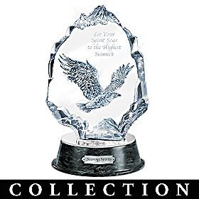 Graceful Guardians Sculpture Collection