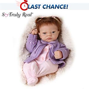 So Truly Real® 25cm Emmy Baby Doll