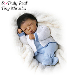Lorna Miller-Sands So Truly Real Deshawn Baby Doll