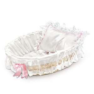 Bassinet For Baby Doll