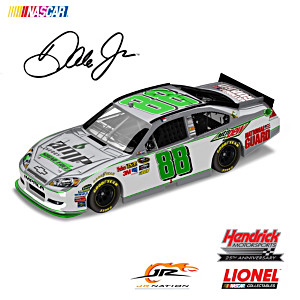 1:24 Scale Dale Jr. AMP Energy Sugar Free Diecast Car