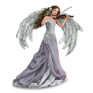 Nene Thomas And Renata Jansen Musical Angel Fantasy Doll