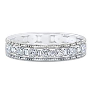 "Kate Middleton-Inspired ""Royal Glamour"" Crystal Bracelet"