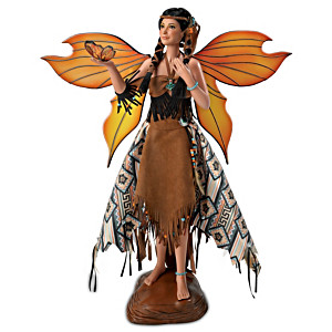 "Renata Jansen ""Sunset Dreams"" Fantasy Maiden Doll"