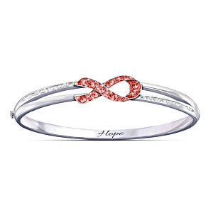 Support Bracelet - Heart Disease Awareness