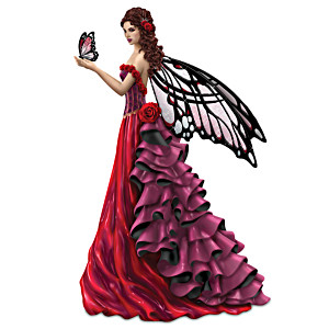 Nene Thomas Magic Of Hope Fairy Aids Women's Heart Health