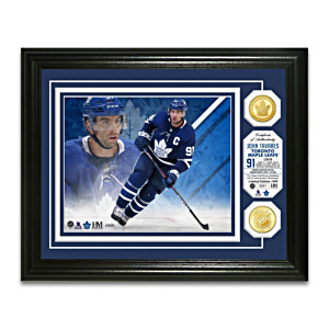 John Tavares Maple Leafs® Photo Mint