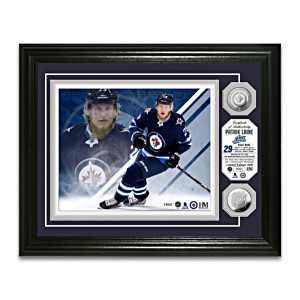 Patrik Laine Jets™ Photo Mint