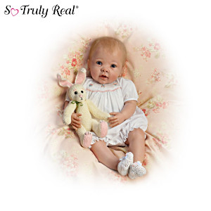 "Linda Murray ""Country Cuties"" Poseable Baby Doll Collection"
