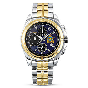 Royal Canadian Air Force Chronograph Men's Watch