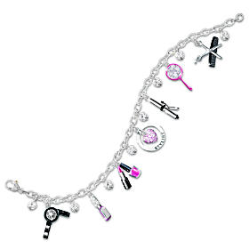 Show Your Style Charm Bracelet