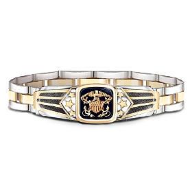 Show Your Pride Men's Bracelet