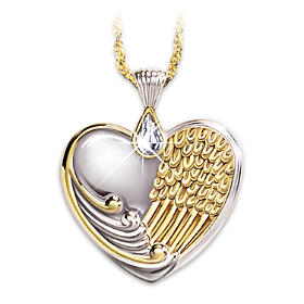 Always In My Heart Pendant