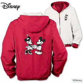 Disney Double The Magic Women's Jacket