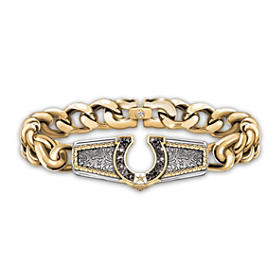 Spirit Of The West Men's Bracelet