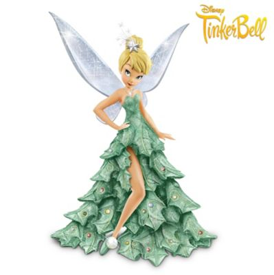 disney oh christmas tree figurine - Disney Christmas Tree Topper