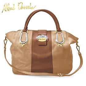 Alfred Durante Royal Inspirations Handbag
