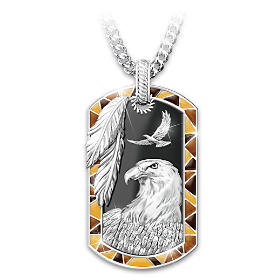 Sedona Spirit Pendant Necklace