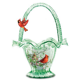 Cardinal Serenade Bowl