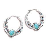 Sedona Sky Earrings